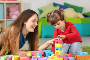 Child centers and when to put your children in one