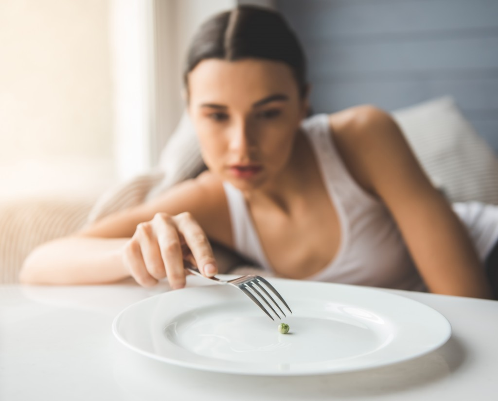 Eating Disorder Treatment: How to Help a Loved One