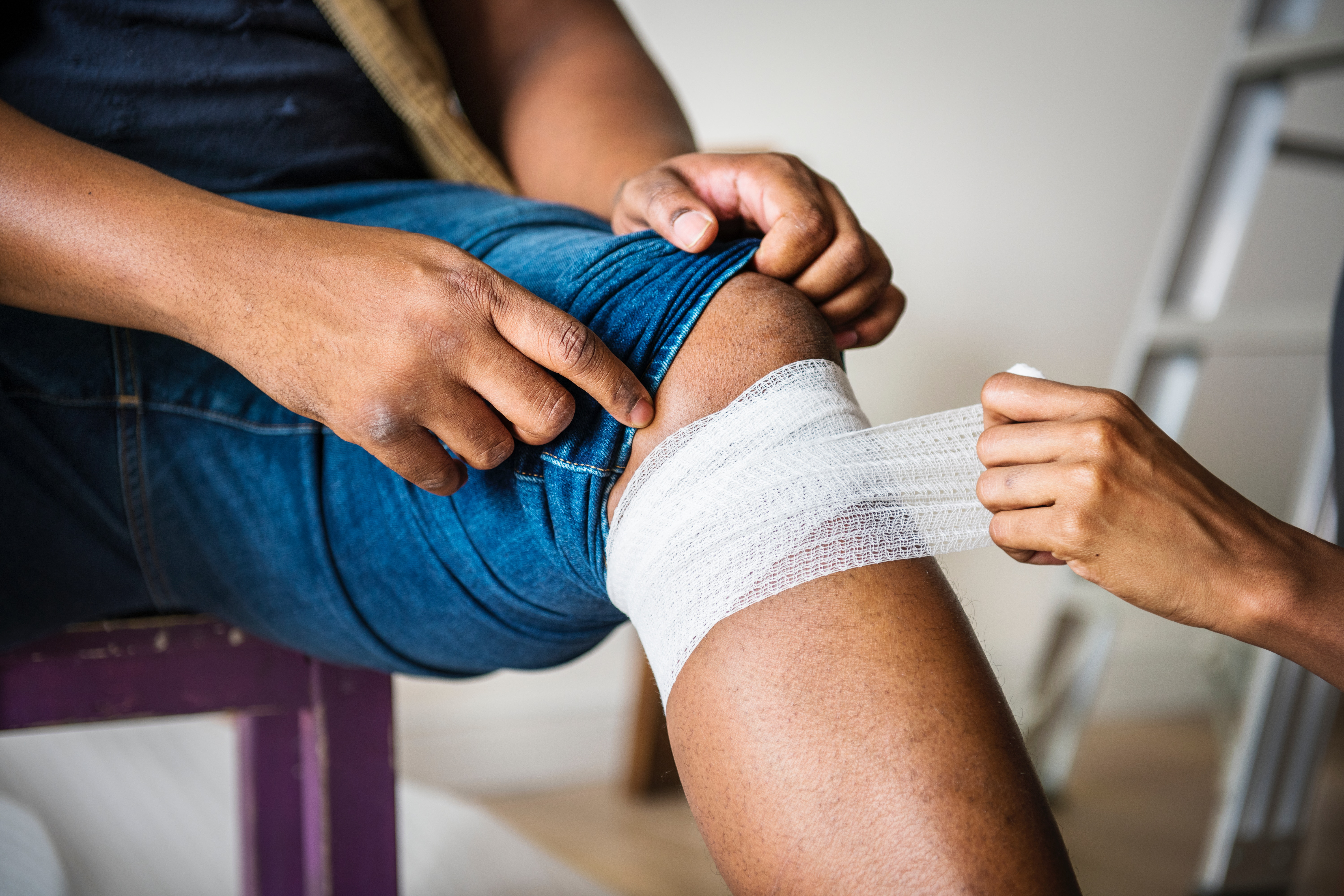 A Quick Overview of Partial Knee Replacement Surgery