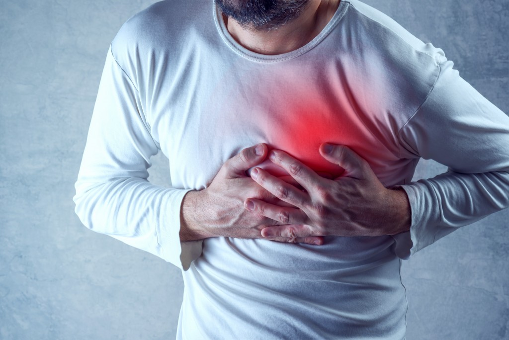 What Are the Early Signs of Cardiovascular Disease?